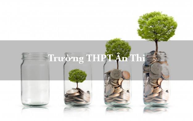 Trường THPT Ân Thi Hưng Yên
