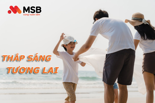 Hướng dẫn vay tiền MSB tháng 5/2021