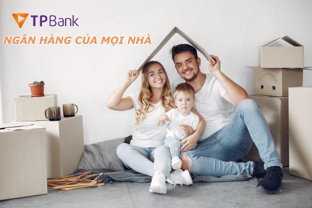Hướng dẫn vay tiền TPBank 2021
